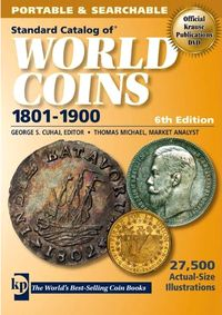 2010 World Coins 1801-1900 (6 ed.)
