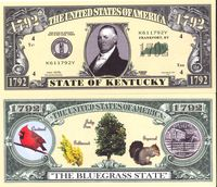 Kentucky - 2003 Funny Money by AAC