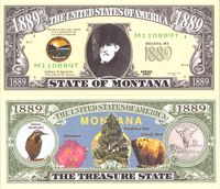 Montana - 2003 Funny Money by AAC