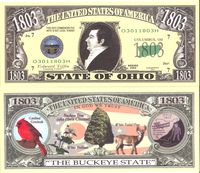 Ohio - 2003 Funny Money by AAC